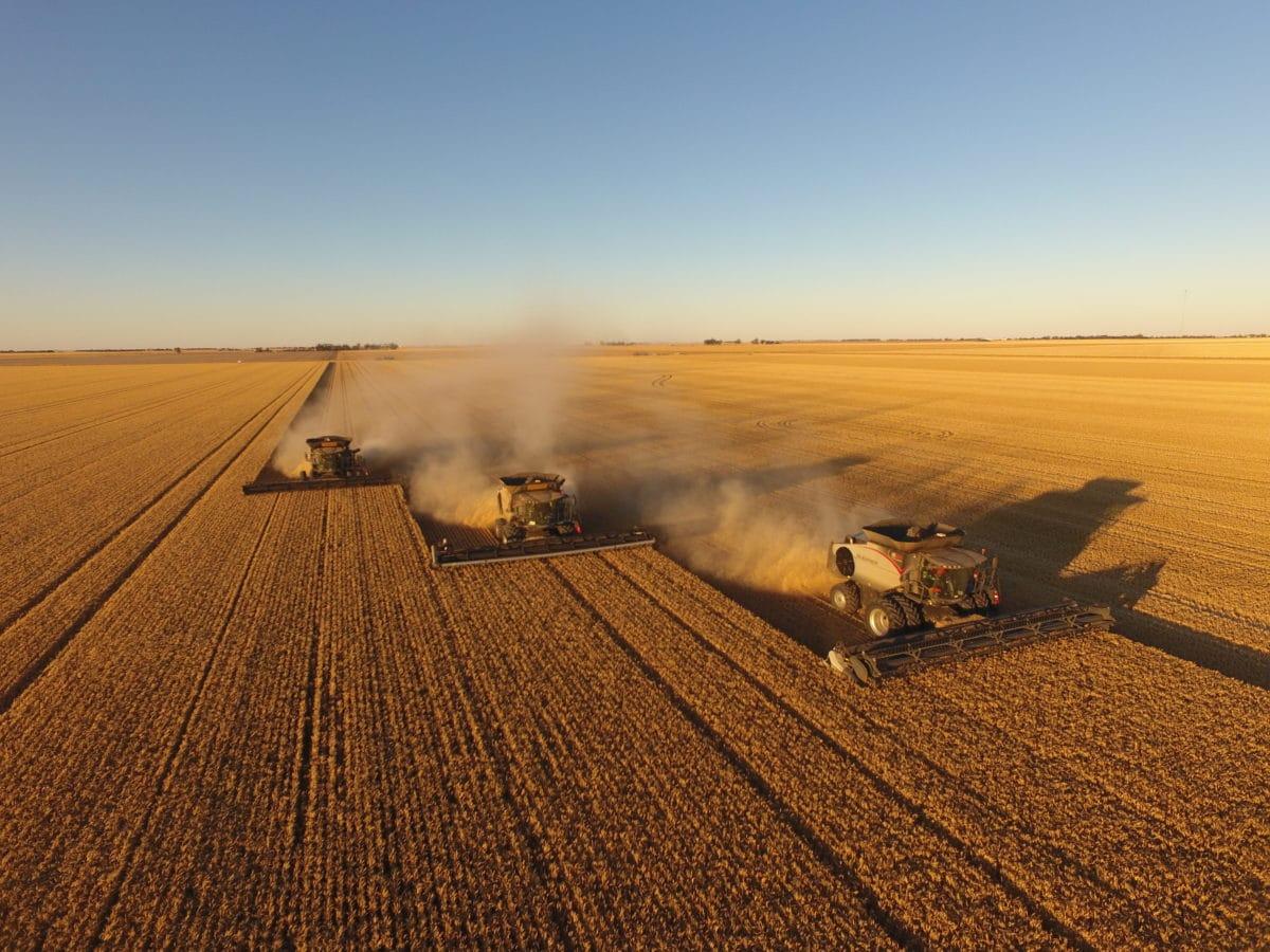 Hydrogen Powered Farming in Victoria