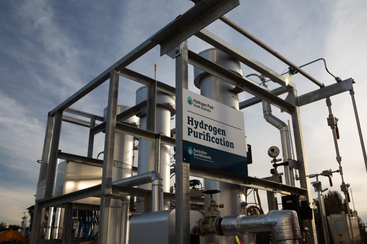 Australia needs a Green Hydrogen target