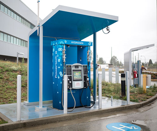 Hydrogen Compressor